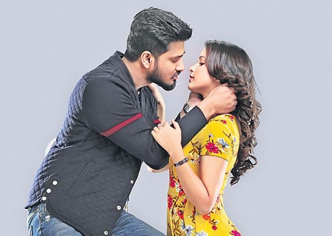 arjun suravaram release date fixed - Sakshi