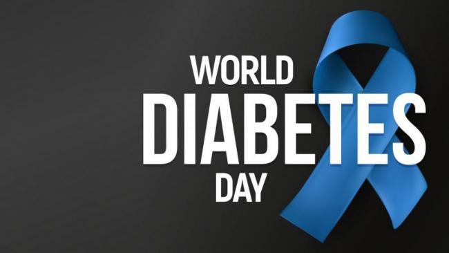 world Diabetic Day - Sakshi