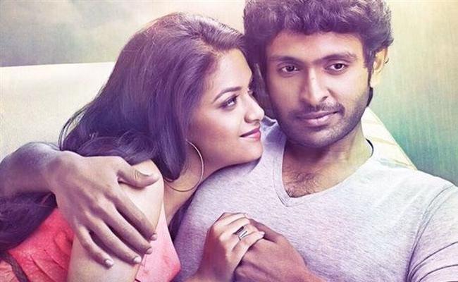 Idhu Enna Maayam Love Movie Review - Sakshi