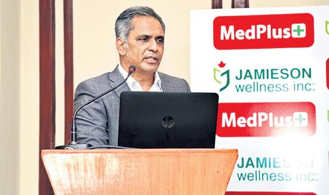 Pharmacy retail chain Medplus plans IPO to raise Rs 700 Cr - Sakshi