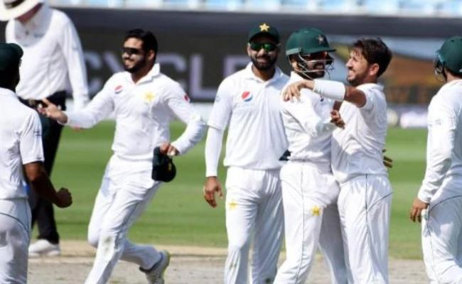Pakistan To Host Tests After 10 Years - Sakshi