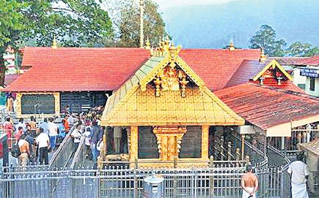 Supreme Court to pronounce verdicts on Rafale, Sabarimala review petitions - Sakshi