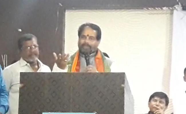 AP Speaker Tammineni Sitaram Criticizes Chandrababu Naidu - Sakshi
