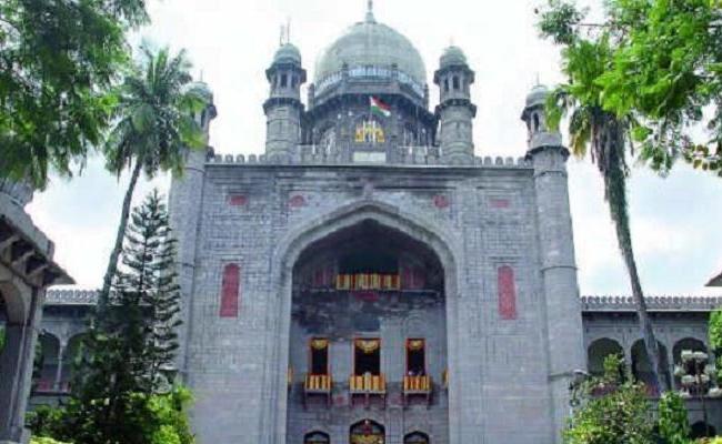 TSRTC Strike: High Court Postponed Its Verdict On 19th November - Sakshi