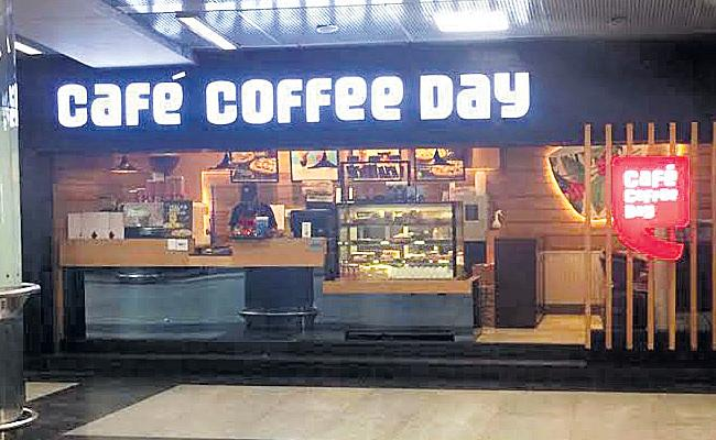 Coffee Day Profits With Mind Tree Shares Sales - Sakshi
