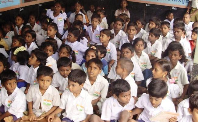 Achyutha Rao Article On Children Rights In India - Sakshi