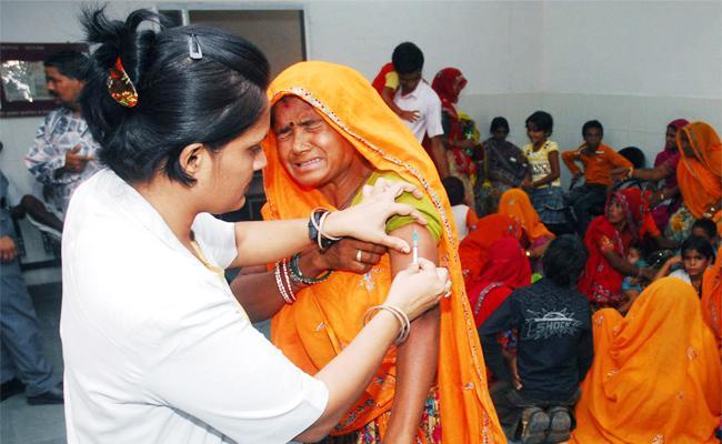 Bharat Biotech arm Chirorab relaunches anti-rabies vaccine - Sakshi