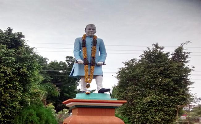 Nehru Showed Special Interest On Nagarjuna Sagar Project - Sakshi
