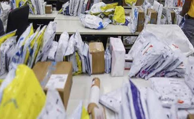 Flipkart to collect plastic packets from consumers - Sakshi
