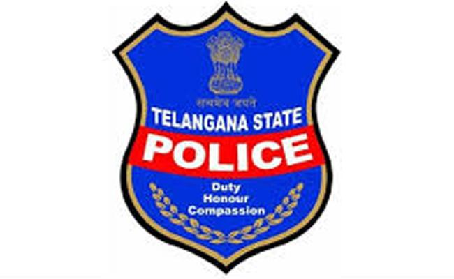 Constable Training Will Start From December By TSPA - Sakshi