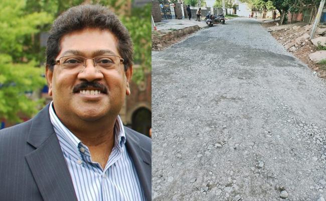 NRI Praises CM Jagan Mohan Reddy And His Government - Sakshi
