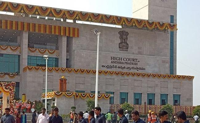 Andhra Pradesh High Court Green Signal To Local Body Elections - Sakshi