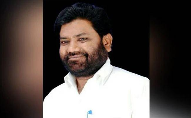 Madhya Pradesh Congress MLA Makes Controversial Comments on Kings - Sakshi