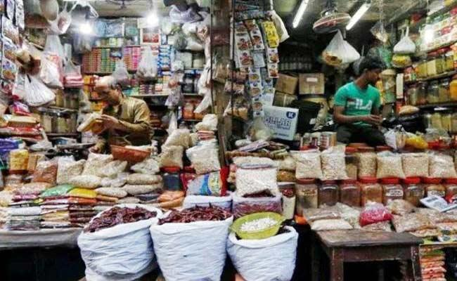 Consumer Spending Dropped First Time In 40 Years - Sakshi