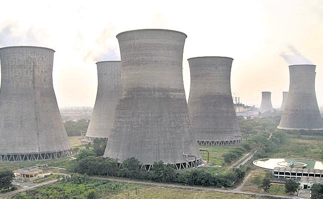 Another power Plant At Palvancha Kothagudem District - Sakshi
