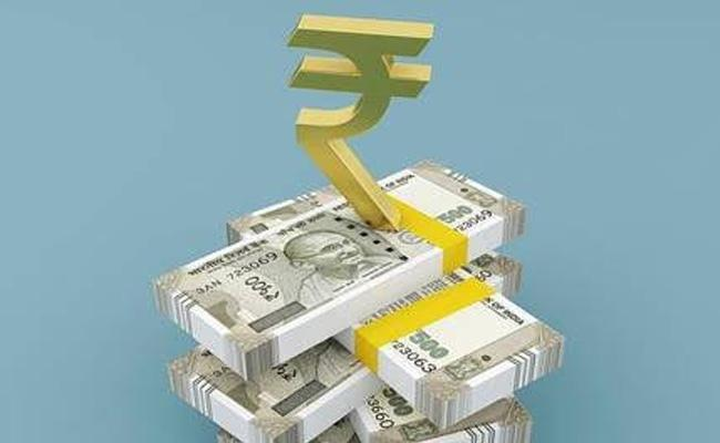 Rupee rises 18 paise to 71.78 vs USD in early trade   - Sakshi