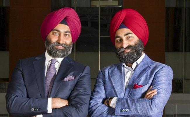SC holds ex Ranbaxy Singh brothers guilty of contempt - Sakshi