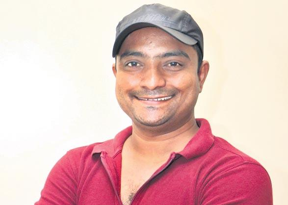 Action Producer Srinivas Adepu Interview - Sakshi
