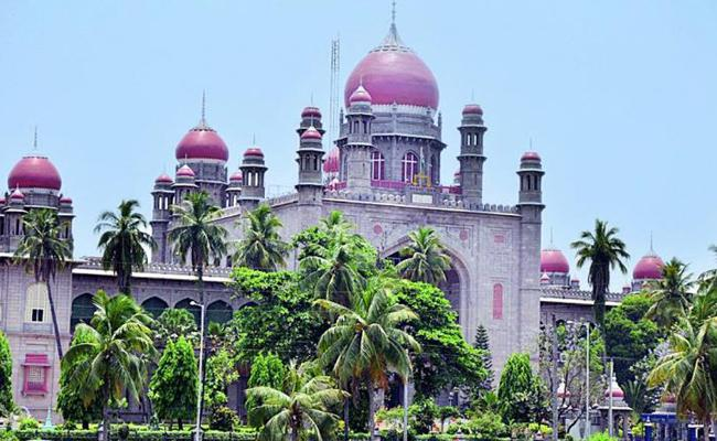 High Court Hearing On Petitions Filed Against MLAs Elected - Sakshi