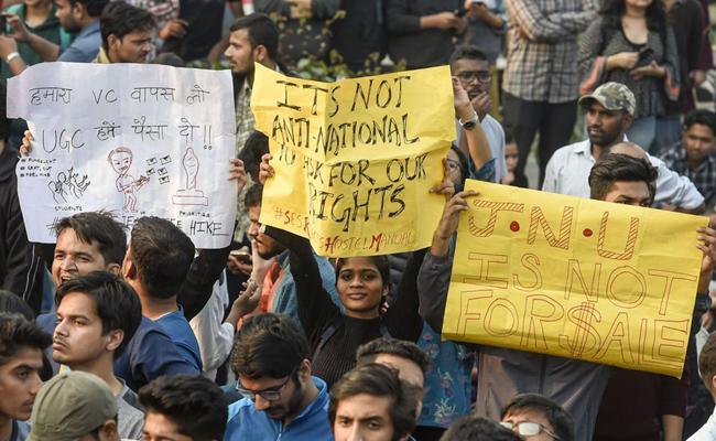 Who Cares Higher Education - Sakshi