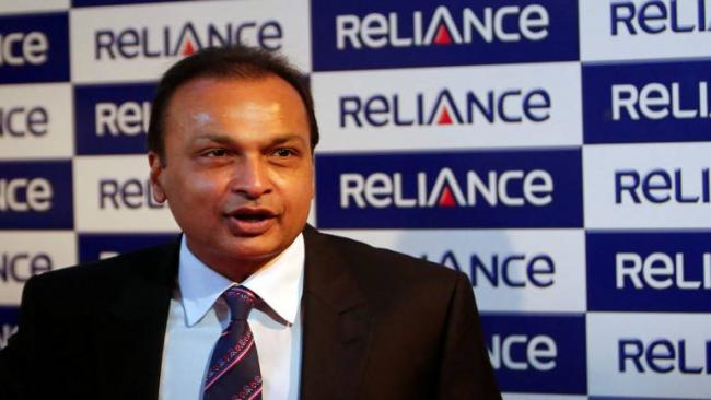 Anil Ambani Resigns As Reliance Communications Director - Sakshi