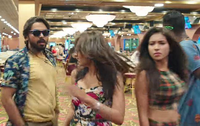 Jyotika and Karthi Film Donga Teaser Out - Sakshi