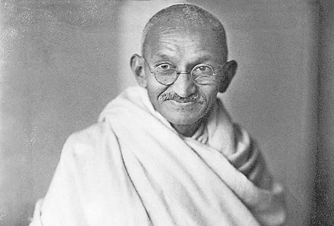 Odisha School Booklet Saying Gandhi Died in an Accident, - Sakshi