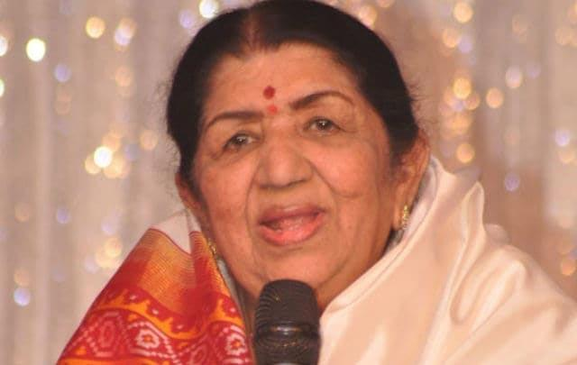 Lata Mangeshkar Representative Says She Is Recovering Steadily - Sakshi