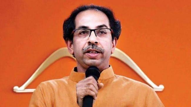 Shiv Sena Says Horse Trading Under The Guise Of President Rule - Sakshi