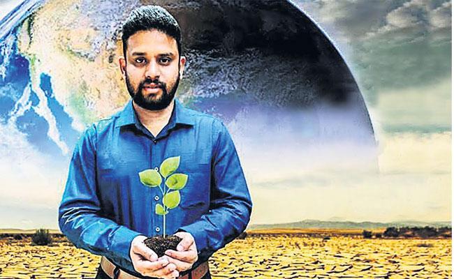 Green Service Started In Tamil Nadu - Sakshi