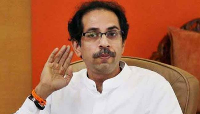 Sanjay Raut Says Shiv Sena Will Not Attend NDA Meet    - Sakshi