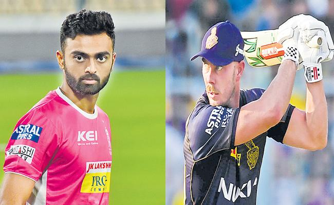 IPL 2020:Retained and Released Players By Franchise - Sakshi