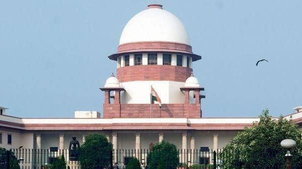 Supreme Court dismisses ED plea challenging bail to DK shivakumar - Sakshi