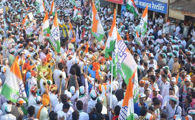 Congress Party To Hold Bharat Bachao Rally On November 30 - Sakshi