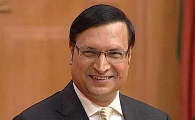 Senior journalist Rajat Sharma Resigned as DDCA President - Sakshi