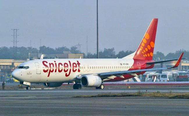 4 Month Old Baby Dies In Flight From Surat To Mumbai - Sakshi