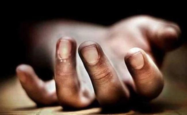 Foreign Woman Found Dead In Delhi Hotel - Sakshi