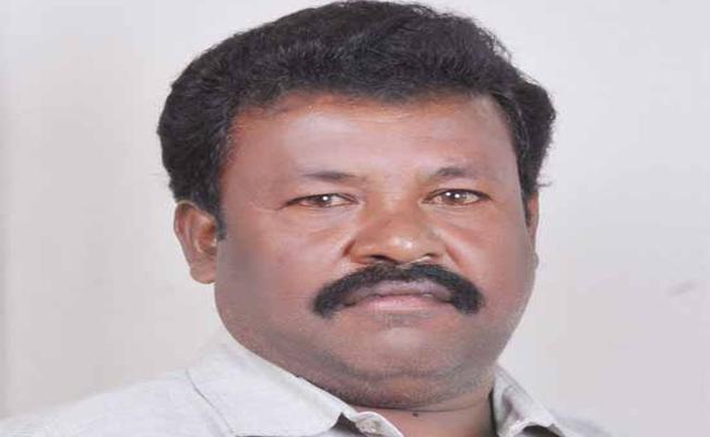 Another Case Registered Against Ahmed Ali Telugu Desam Party - Sakshi