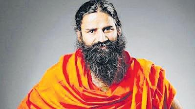 Yoga ramdev baba sensational comments on ayodhya issue - Sakshi