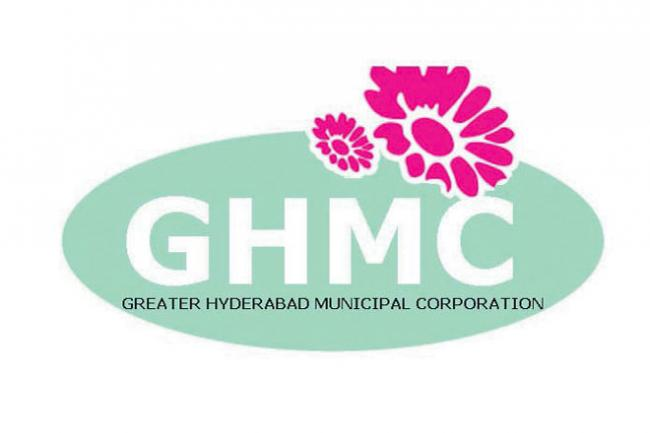 NDMC Officials Explained To The GHMC On The Development Of Roads - Sakshi