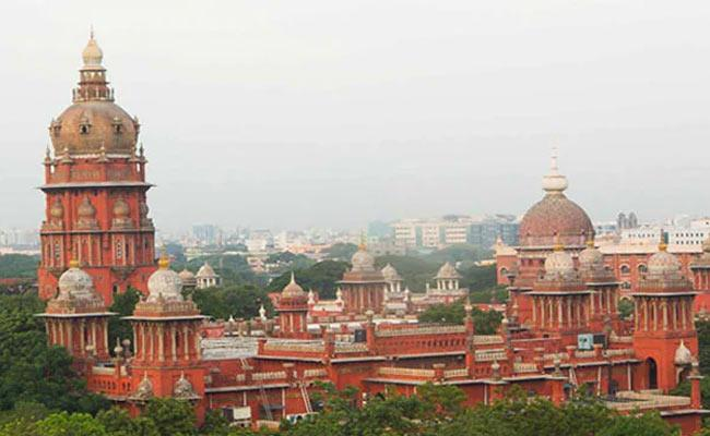 Madras High Court Says Promotions Based On Reservation Is Unconstitutional - Sakshi