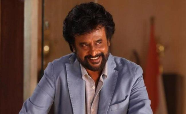 Rajinikanth Darbar Movie Audio Launch May Be On 7th December - Sakshi