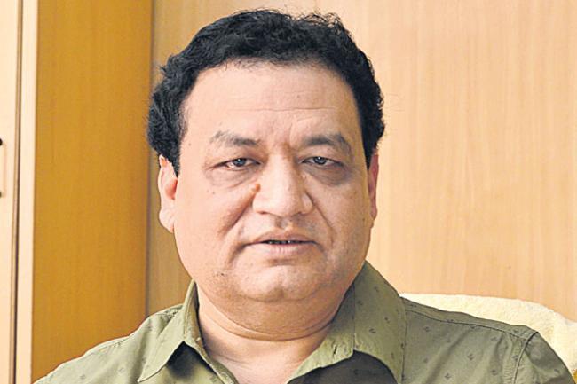 TSRTC Incharge File A Separate Affidavit in RTC Strike Case - Sakshi