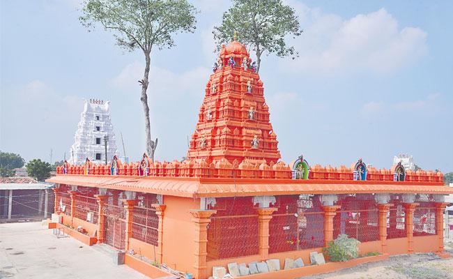 Storys On Kala Bhairava Swamy Celebrations - Sakshi