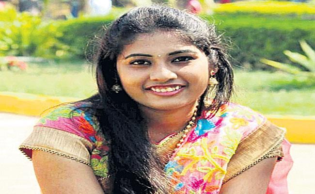 Student Died Due To Dengue Disease In Medak  - Sakshi