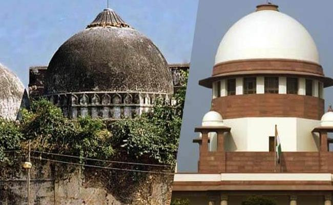 MUslim Personal Law Board Decide To FIle Review Petition On Ayodhya Verdict - Sakshi