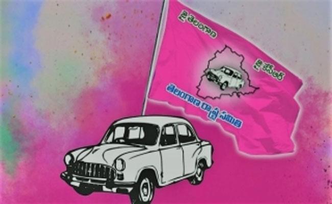 Disputes In TRS Party Regarding Nominated Posts In Nalgonda - Sakshi