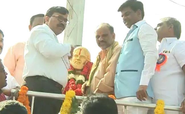 CM YS Jagan Orders Kanakadasa Jayanthi Celebrations Officially - Sakshi