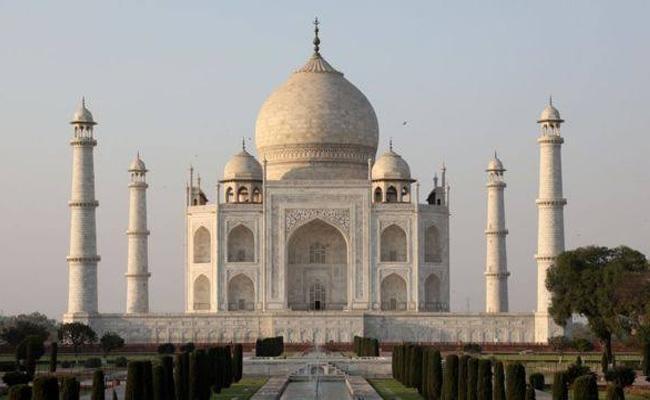 Now Agra Name To Be Changed As Agravan - Sakshi