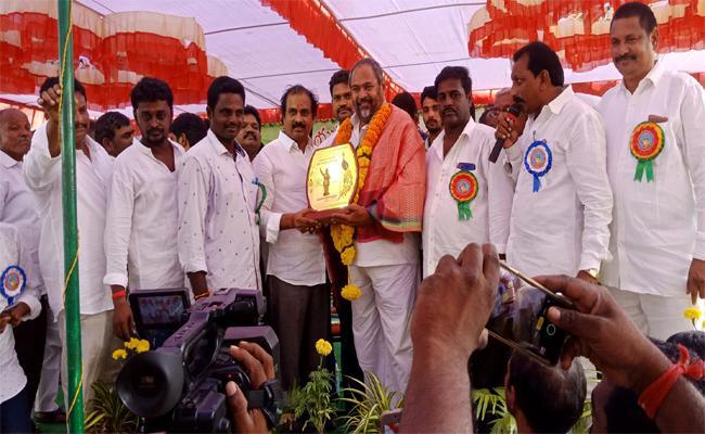 Narayanamurthi Says My support To YS Jagan For Teaching English Medium - Sakshi